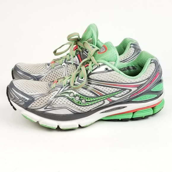 ad5be503 Saucony 9 W Hurricane 16 Power Grid Shoes EH43